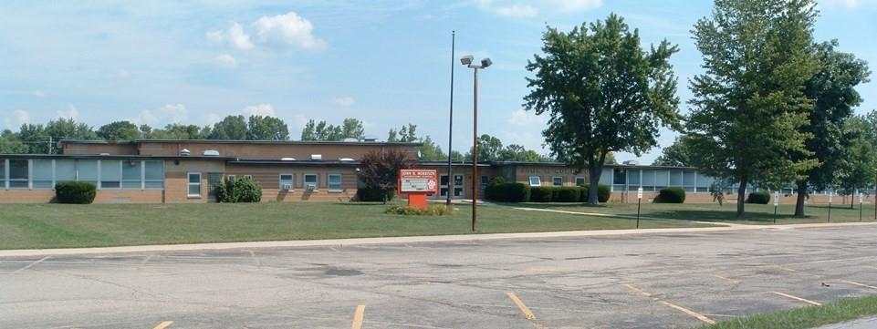 John H. Morrison Elementary