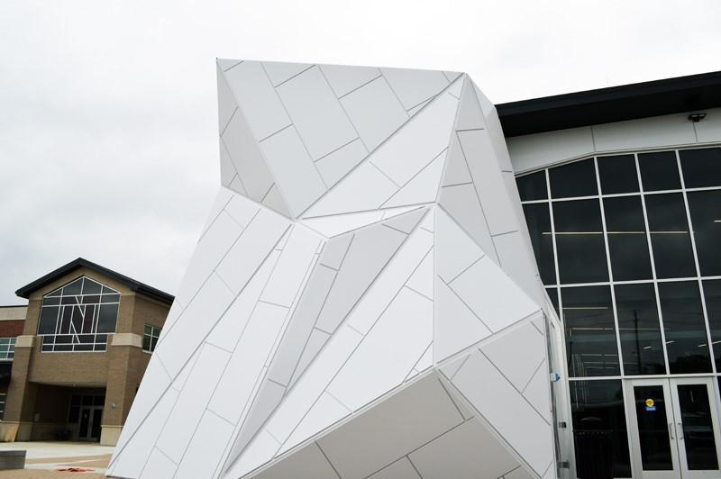 NLS Iceberg