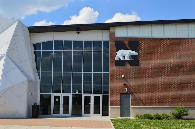 Northridge Local Schools Door 2 & 3